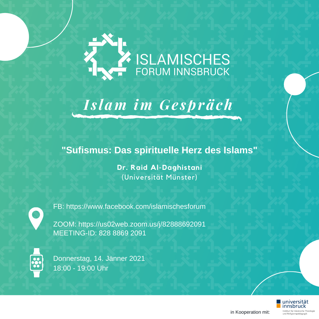 Islamisches Forum Innsbruck